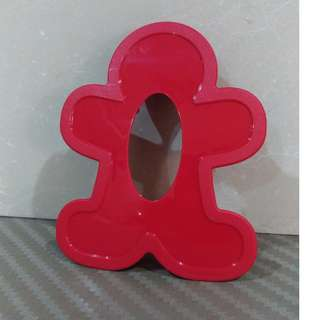 Tupperware Cutter