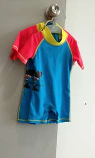 Swimming Suit for 2Y