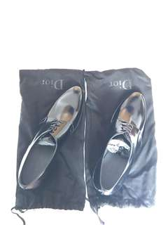 Christian Dior Formal Shoes