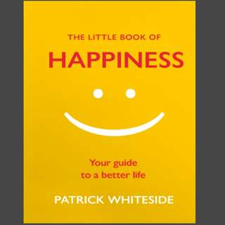 (Ebook) The Little Book of Happiness: Your Guide to a Better Life (The Little Book of Series)