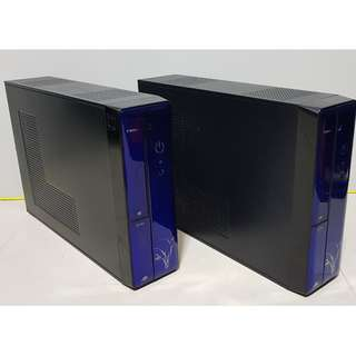 Ergonomic Design Desktop Computer