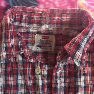 Pre loved Levi's Original