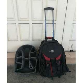 Vanguard Camera Bag kenline pro 56