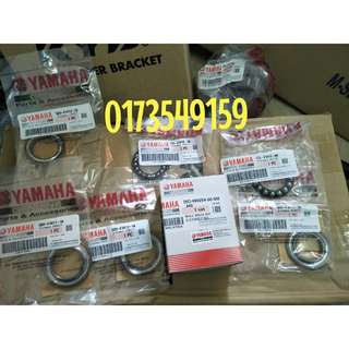 race ball / bearing tapak 3 y15zr
