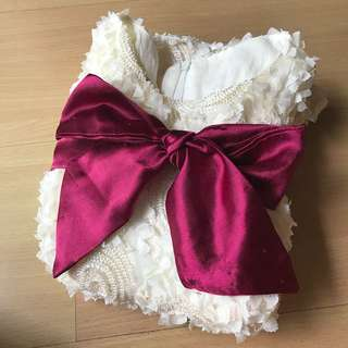 Lil' Rose Dress - 110