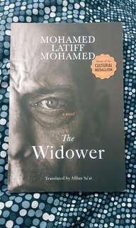 The Widower by Mohamed Latiff Mohamed