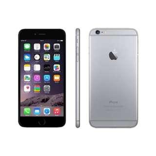 Iphone 6 16gb baruu gransi