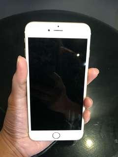 Iphone 6plus 256 GB