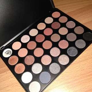 Morphe Eyeshadow Palette 35A