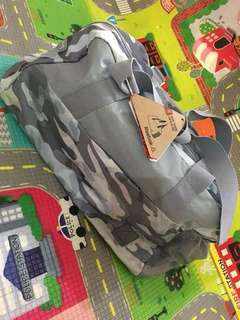 Reebok travelling bag