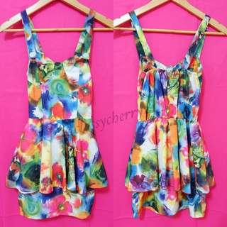 Bangkok Summer Dress