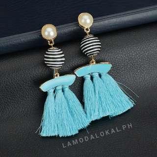 H&M Style Tassel Earrings