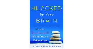 eBook - Hijacked by Your Brain by Julian Ford
