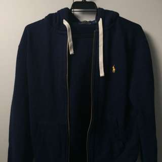 Genuine Ralph Lauren hoodie