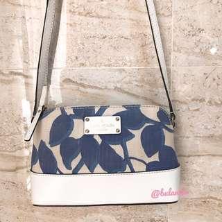 Preloved Original Kate Spade Sling/Cross Body Bag