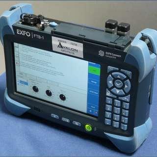 EXFO FTB-720C 4Wafelength Singlemode-Multimode