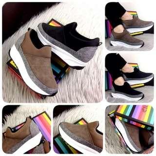 Eliza Orianna Luxury Sneakers SS18 # 1433