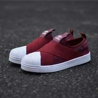 Adidas slip on size36-40
