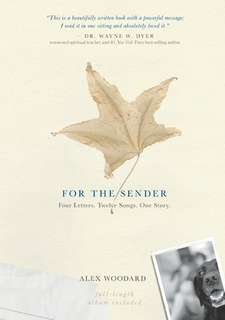 eBook - For the Sender by Alex Woodward
