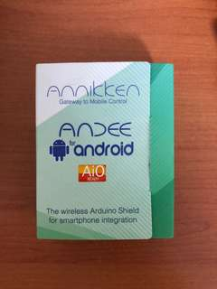 Annikken Andee (Android)