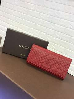 Gucci purse brand new