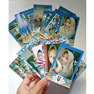 cetak polaroid
