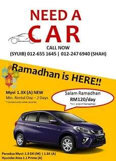 Ramadhan is HERE!!