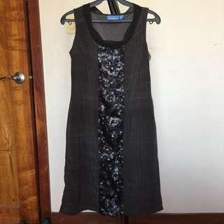 SimplyVera - Vera Wang dress