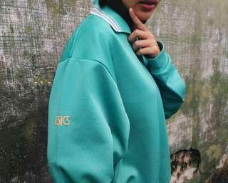 Asics Tosca Jacket