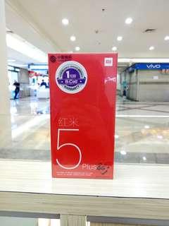 Xiaomi Redmi 5 Plus Cicilan Murah