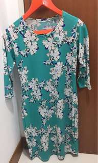 $18 special promo! sexy floral dress