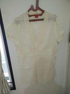 Baju fashion import