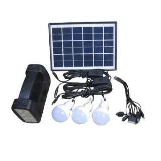 PowerStar SolarKit