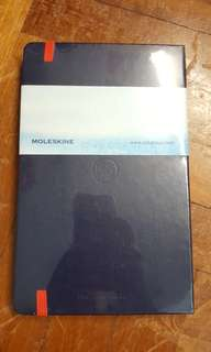 Moleskine UOB A5 Notebook Journal