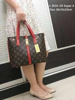 LV 2 in 1 handbag