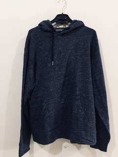 Hoodie Jumper Top Ten Gray