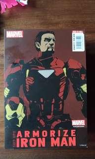 Sentinel Iron Man