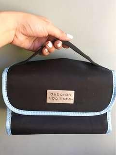 Deborah Lippmann Manicure Nail polish carrying case