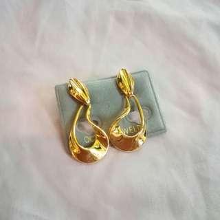 Vintage 設計款耳環