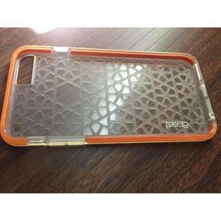 Gear4 Black D30 Jumpsuit Iphone 6 6s 6+ Plus protective cover case