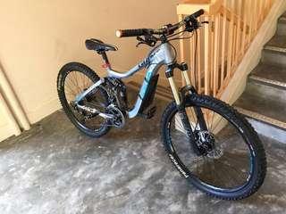 Giant Reign Enduro Bike Frame