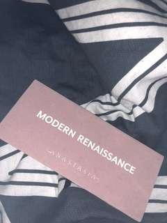 Modern renaissance palette -Anastasia Beverly Hills