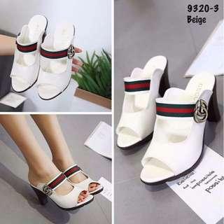 Sepatu Gucci Import