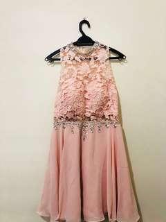 Beautiful Pink Dress 💓