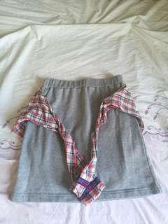 Korean Skirt