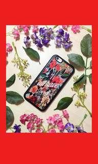 🚚 IPhone X floral 8 8 plus 7 7 plus 6s 6s plus phone case