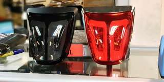 Vespa sprint primavera brake light led