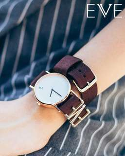 EVE Women watch