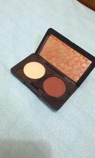Inez face contour shading powder