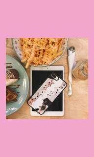 🚚 IPhone X cat 8 8 plus 7 7 plus 6s 6s plus 6 6 plus phone cover